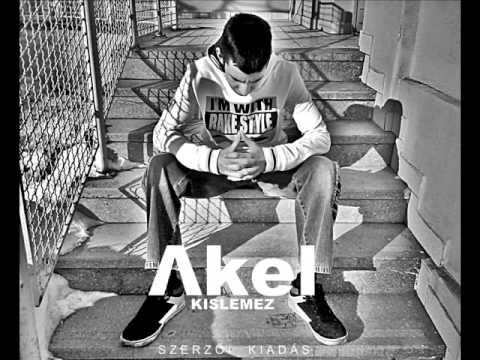 Akel - Kuss