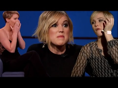 lawrence - More Celebrity News ▻▻ http://bit.ly/SubClevverNews 7 Things you didn't know about JLAW▻▻http://bit.ly/1nuuNSM Jennifer Lawrence is obviously one of the most...