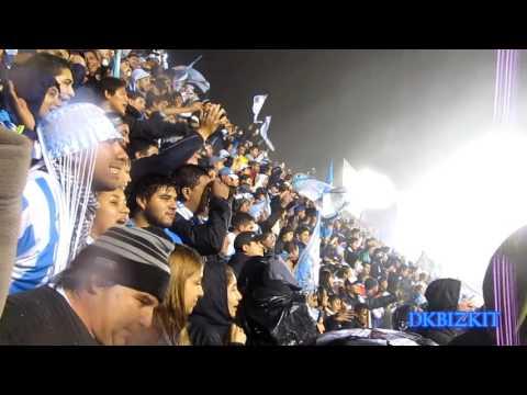 [HD] Atlético Tucumán - Gran Recibimiento (13.05.2016 Vs. SMSJ) - La Inimitable - Atlético Tucumán