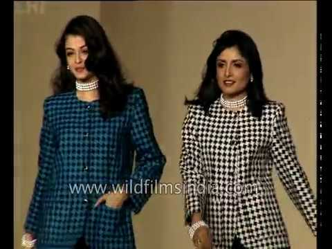 Video Young Aishwarya Rai during her modelling days download in MP3, 3GP, MP4, WEBM, AVI, FLV January 2017