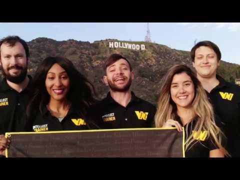 Интеллект-тренеры Winners Academy из Лос-Анджелеса