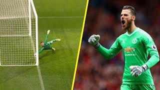 Video Top 20 Impossible Goalkeeper Saves Of The Year MP3, 3GP, MP4, WEBM, AVI, FLV April 2019