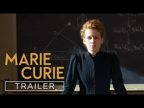 MARIE CURIE | TRAILER (Schweiz)