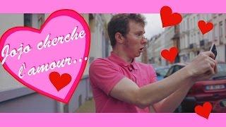 Video Jojo Bernard cherche le amour MP3, 3GP, MP4, WEBM, AVI, FLV Mei 2017