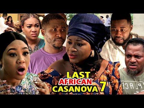 THE LAST AFRICAN CASANOVA SEASON 7 - (New Movie) 2019 Latest Nigerian Nollywood Movie Full HD