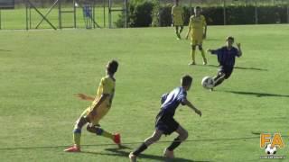 GIOVANISSIMI ELITE FASCIA B: Latina - Frosinone 0-1
