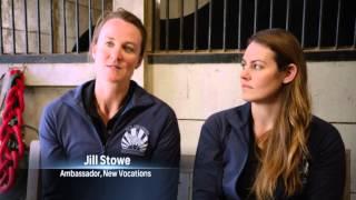 NBC Sports Presents: New Homes, Renewed Purpose