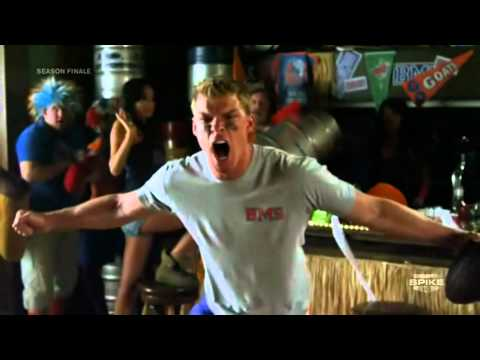 Blue Mountain State - After The Flood
