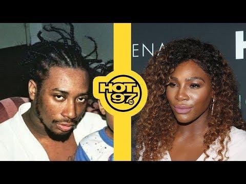 ODB Documentary On The Way + Tennis Umpires To Boycott Serena Williams?