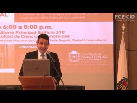 (ES) La gobernanza y la revelación de información de la firma como una entidad empresarial
