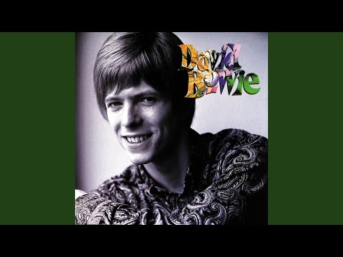 Silly Boy Blue (1967) (Song) by David Bowie