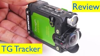 Video Olympus TG-Tracker Review and 4K Video Test - vs GoPro Hero 4 and 5 MP3, 3GP, MP4, WEBM, AVI, FLV Juli 2018