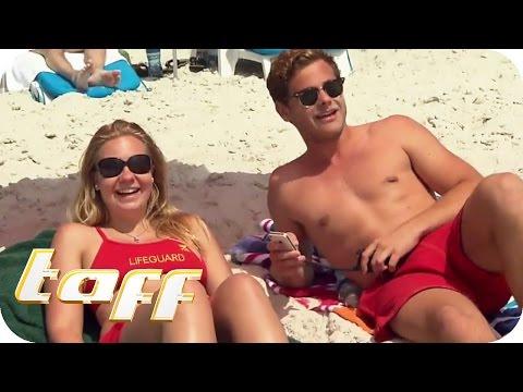 Deutsche in Südafrika | taff | ProSieben