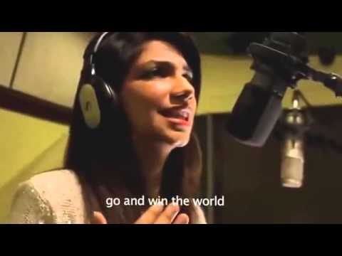 Video FIFA 2014 song by vijay tv bhavana download in MP3, 3GP, MP4, WEBM, AVI, FLV January 2017