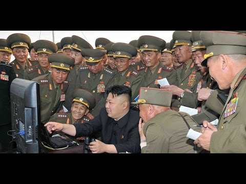 conspiracy - In this video Luke Rudkowski breaks down the theories when it comes to the Sony North Korean Hacking Scandal. Sources: ...