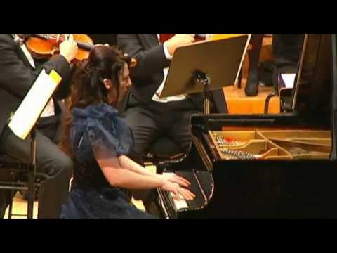 J.Brahms, Concerto No.1. I.Maestoso - Real Filharmonia de Galicia, A.R.Marbá