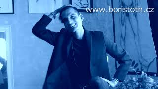 Video Boris Toth superstar
