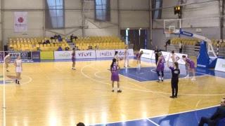 TTT RIGA – Olimpia Grodno – EWBL play-off 2018/19