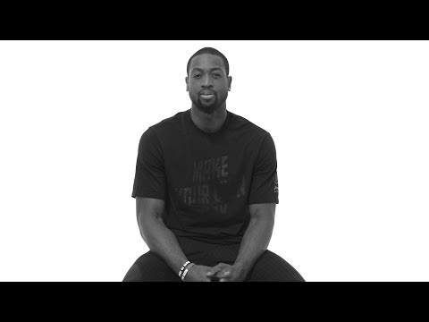 0 Dwyane Wade Introduces Li Ning Way of Wade 2.0 Overtown Edition | Video