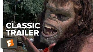 Trog  1970  Official Trailer   Joan Crawford  Michael Gough Monster Horror Movie Hd