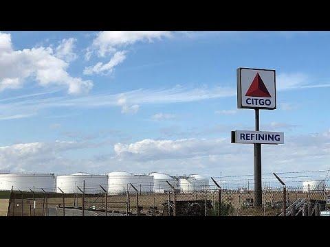 USA / Venezuela: Sanktionen gegen Venezuelas staatlichen Ölkonzern PDVSA