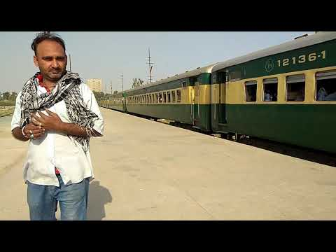 Pak Business Express Departure From KC | RaiLoversPK Productions