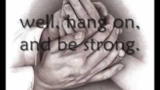 Delta goodrem - be strong