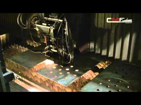 6,000 Watt Laser