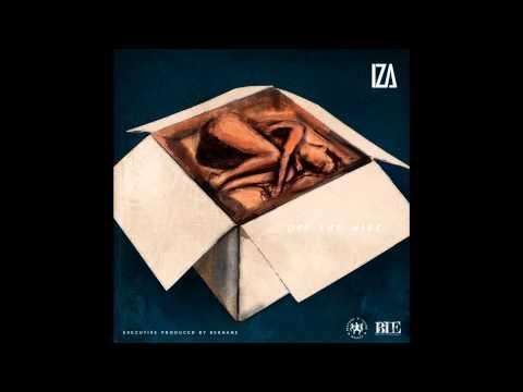 Tekst piosenki Iza Lach - Off The Wire po polsku