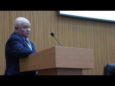 Марс Ильясов: о ситуации с органическим сельским хозяйством в Татарстане