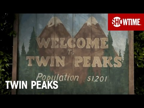 Twin Peaks (Teaser 'Now in Production')