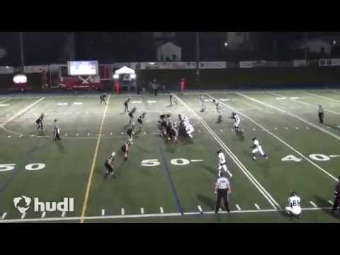 Guillaume Doucet CEGEP Highlights