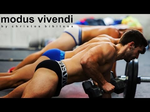 Video Modus Vivendi Athletic Men's underwear download in MP3, 3GP, MP4, WEBM, AVI, FLV January 2017