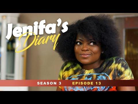 Jenifa's diary Season 3 Episode 13 - THE ERRAND GIRL