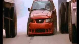 Nonton 2 Fast 2 Furious Mustang Saleen Crash Film Subtitle Indonesia Streaming Movie Download