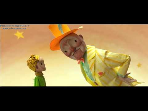 "The Little Prince - ""Growing Up Is Not The Problem,forgetting Is."""