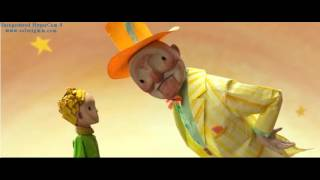 """The Little Prince - """"Growing up is not the problem,forgetting is."""""""