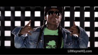 Trae - Inkredible (Feat Lil Wayne & Rick Ross) [Official Uncensored & Dirty Music Video]