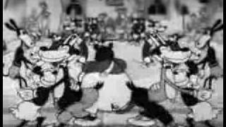 Mickey Mouse - The Whoopee Party - 1932
