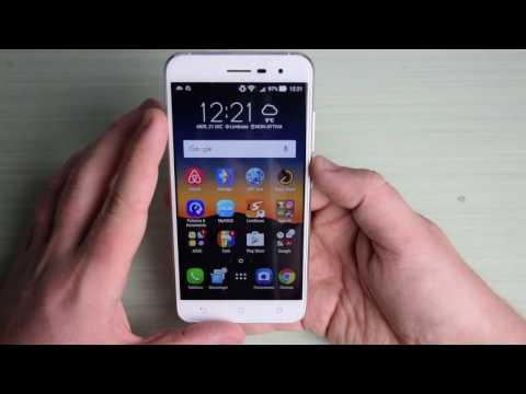 Recensione Asus Zenfone 3 ZE520KL
