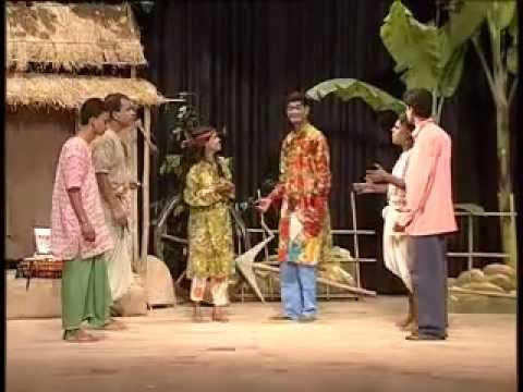 Muskil Aasan A Street Drama