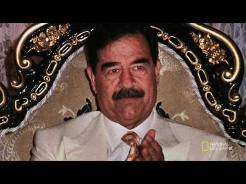 Saddam Hussein - The Godfather of Dictators