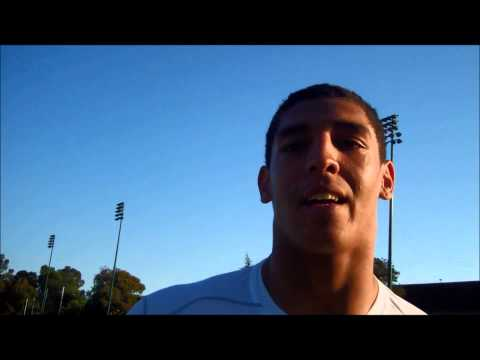 Andrus Peat Interview 9/10/2013 video.