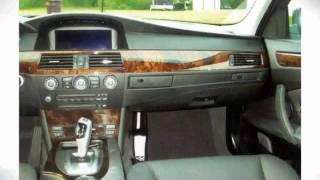 7. 2011 BMW 528i - Specification & Specs