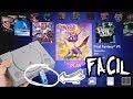 Instalando Juegos A La Playstation Classic Mini De Form