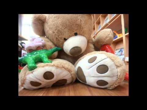 學生組-哥吉熊來了