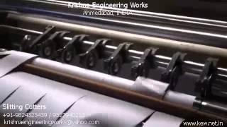 Slitting Cutters – Krishna Engineering Works