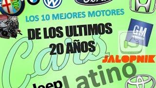 Los Mejores Motores de los Ultimos 20 años *CarsLatino* full download video download mp3 download music download