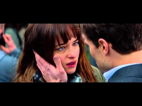 Here's The Fifty Shades of Grey Trailer Ya Pervs!