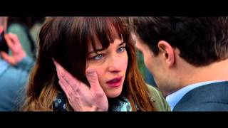 Fifty Shades Of Grey - Official Trailer (Universal Pictures) HD - YouTube